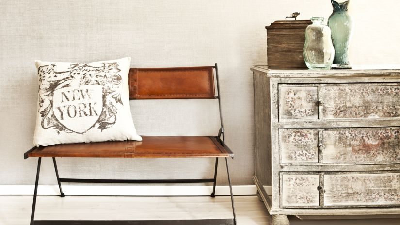 Decorablog revista de decoraci n for Muebles estilo vintage online
