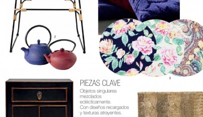 Decorablog Revista De Decoraci 243 N