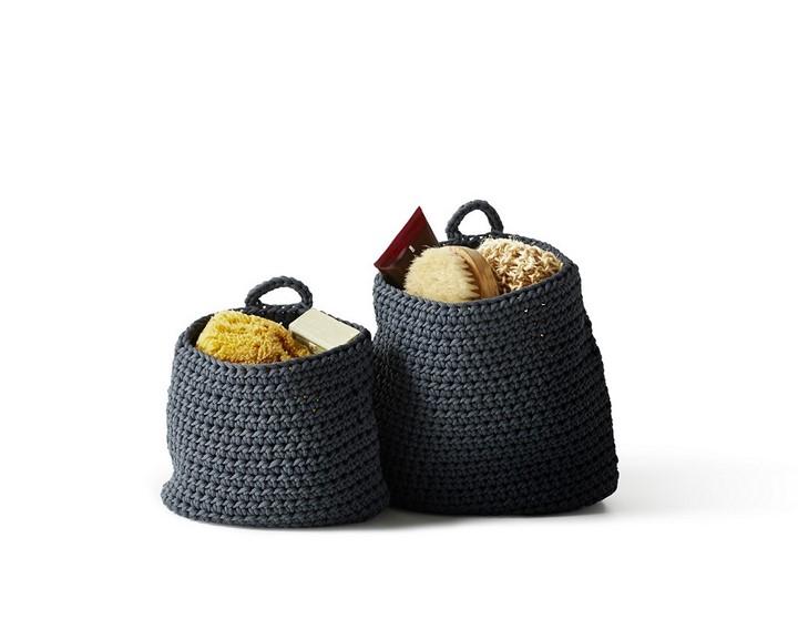 As es la colecci n de navidad 2015 de ikea - Ikea cestas cocina ...