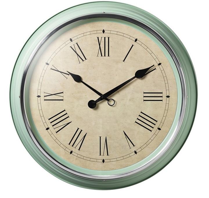 IKEA reloj de pared