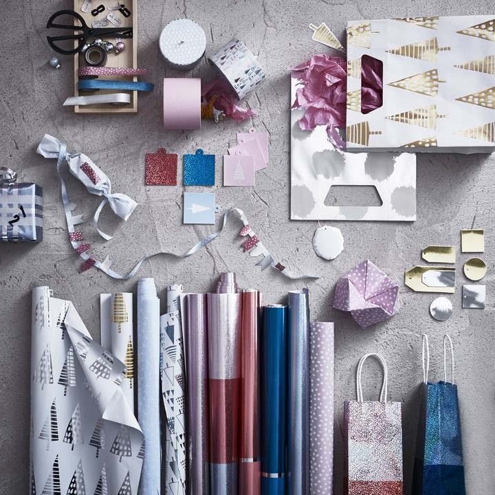 IKEA rollo papel regalo 2