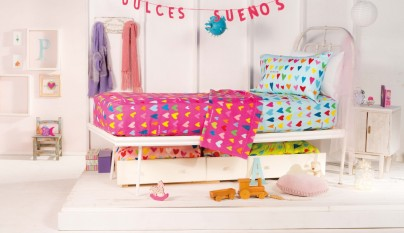 Ropa cama arte 14
