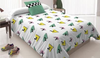 Ropa cama arte 15