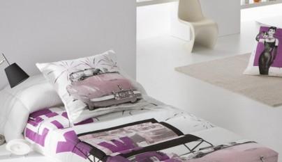 Ropa cama arte 17