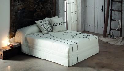 Ropa cama arte 22