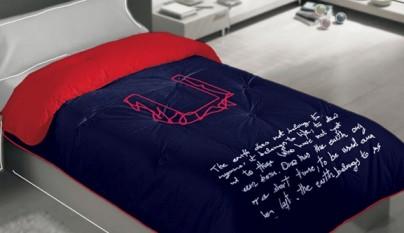 Ropa cama arte 28