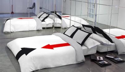 Ropa cama arte 30