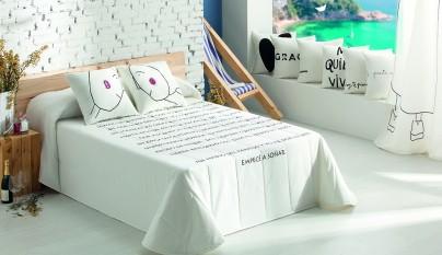 Ropa cama arte 31