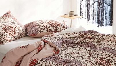 Ropa cama arte 6