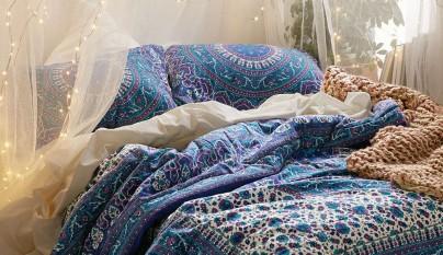 Ropa cama arte 7