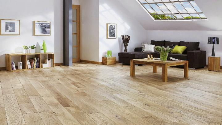C mo elegir el mejor suelo de madera - Ideas para suelos de interior ...
