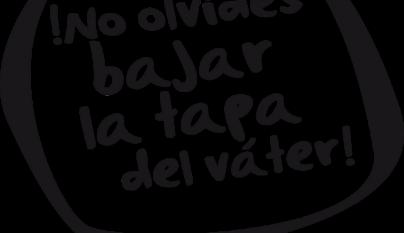 Tenvinilo_vinilo decorativo_taza WC