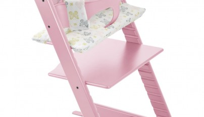 Tripp Trapp 2679 Soft Pink Sweet Butterfly BS