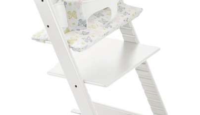 Tripp Trapp 2679 White Sweet Butterfly BS