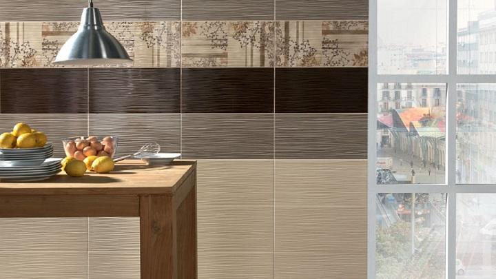 Vale la pena poner azulejos en las paredes de la cocina - Como limpiar azulejos de cocina ...