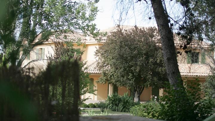 casa de lujo Beckham 1