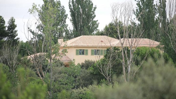 casa de lujo Beckham 2