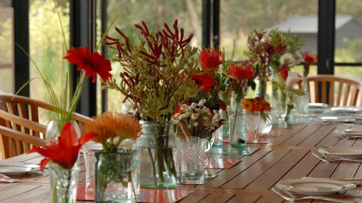 ideas para decorar con objetos reciclados