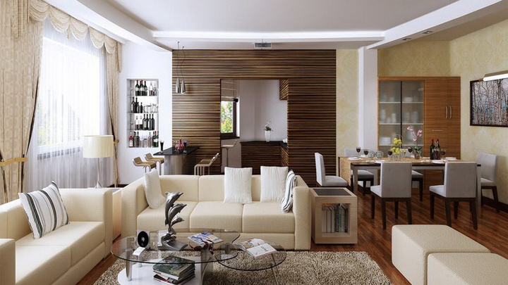 Ideas De Decoracion Salon. Affordable Ideas Para Decorar Comedores ...