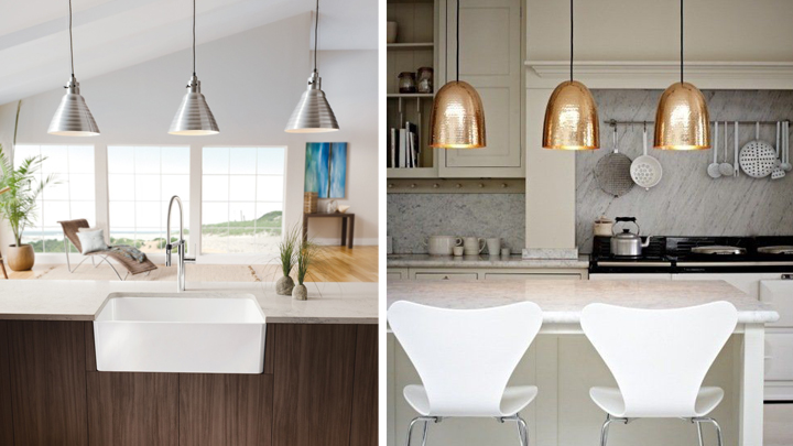 iluminacion sana para la casa
