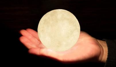 lampara Luna 10