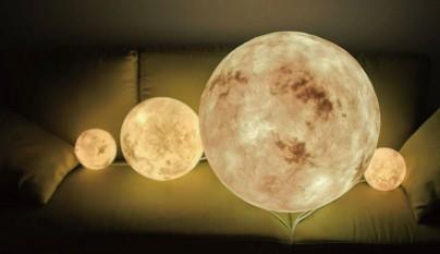 lampara Luna 7
