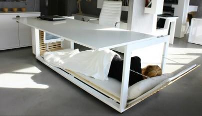 mesa de oficina cama 1