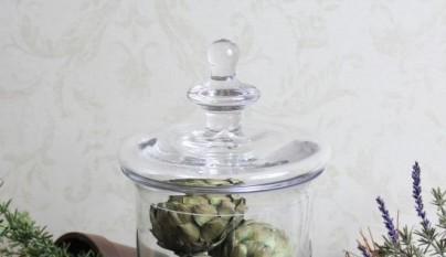 DIY Tarros cristal 13