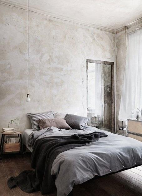 Dormitorios estilo industrial 8 for Dormitorio estilo nordico industrial