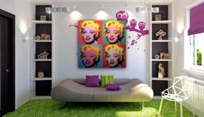 Estilo pop muebles 11