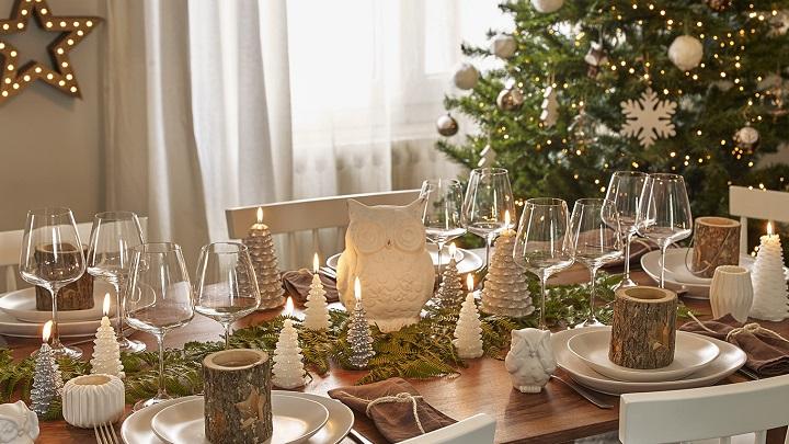 Maisons du Monde Navidad 20153