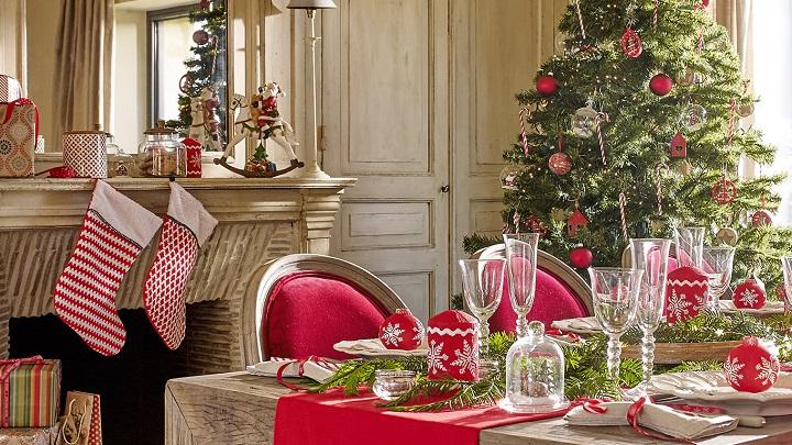 Maisons du Monde Navidad 20156