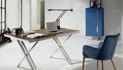 Mesas para un despacho de dise o - Mesas despacho diseno ...