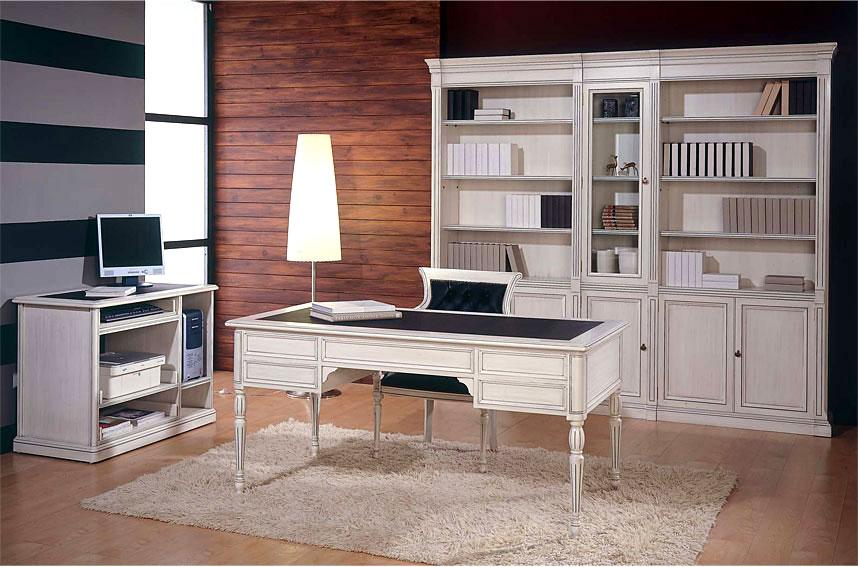 Mesas despacho diseno 17 for Despacho de diseno