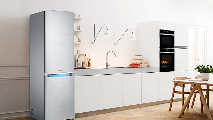 Samsung Chef Collection frigorifico