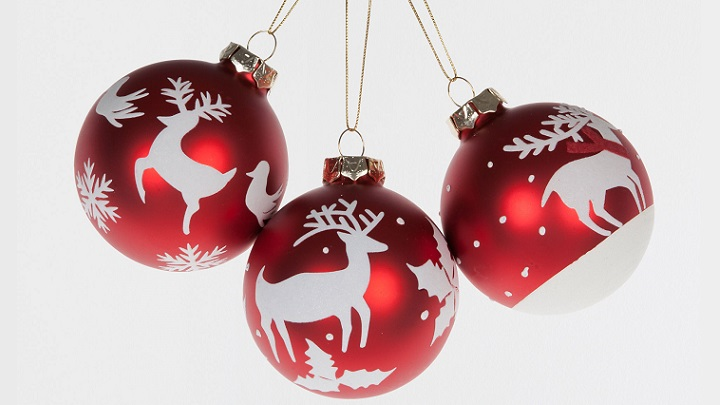 Zara Home Navidad 20151