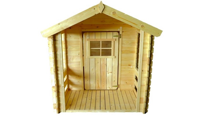 Casitas de madera para ni os - Casitas pequenas de madera ...