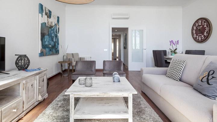 decoraci n estilo mediterr neo On muebles estilo mediterraneo