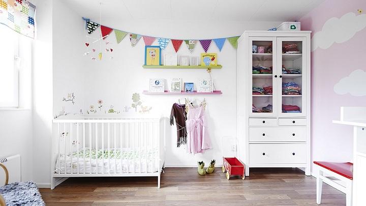 habitacion infantil estilo nordico foto2