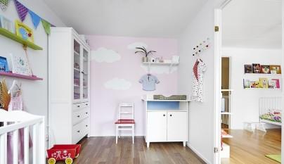 habitacion infantil estilo nordico1