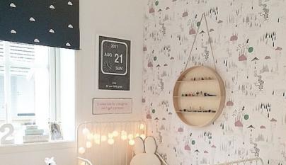 habitacion infantil estilo nordico11