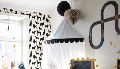 habitacion infantil estilo nordico12