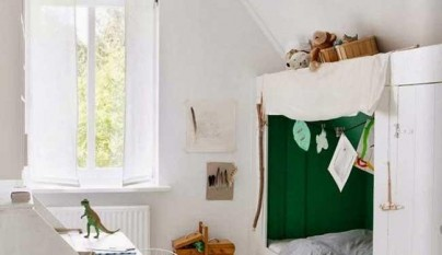 habitacion infantil estilo nordico13