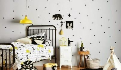 habitacion infantil estilo nordico15