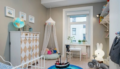 habitacion infantil estilo nordico17