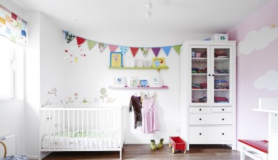 habitacion infantil estilo nordico2