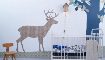 habitacion infantil estilo nordico21