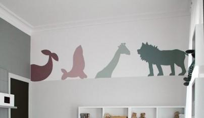 habitacion infantil estilo nordico26
