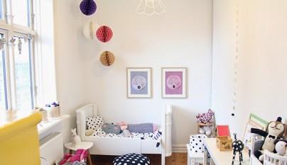 habitacion infantil estilo nordico3