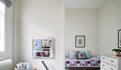 habitacion infantil estilo nordico30